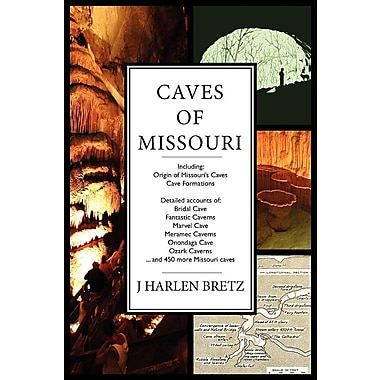Caves of Missouri