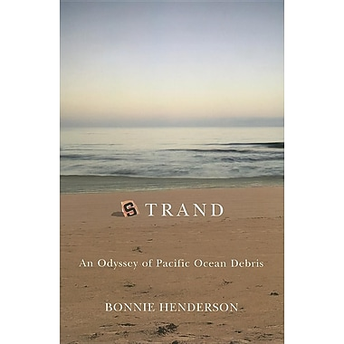 Strand: An Odyssey of Pacific Ocean Debris