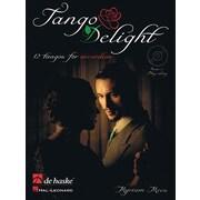 Tango Delight: 12 Tangos for Accordion [With CD (Audio)]