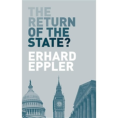 The Return of the State?
