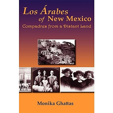 Los Arabes of New Mexico