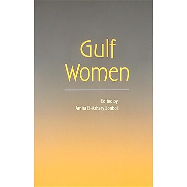 Gulf Women Anthology