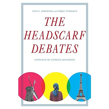 The Headscarf Debates: Conflicts of National Belonging