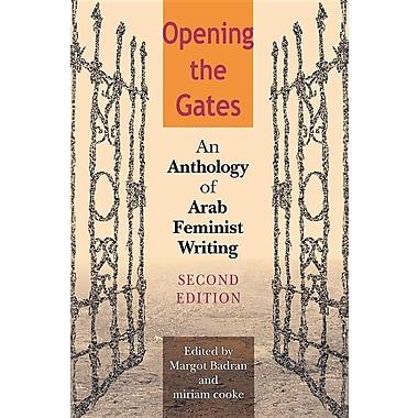 Opening the Gates: An Anthology of Arab Feminist Writing