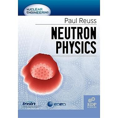 Neutron Physics