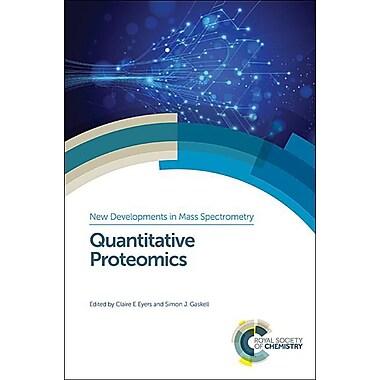 Quantitative Proteomics