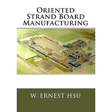 Oriented Strand Board Manufacturing