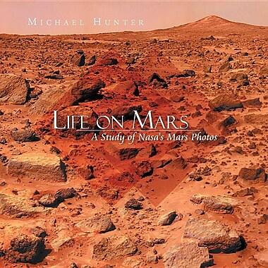 Life on Mars: A Study of NASA's Mars Photos