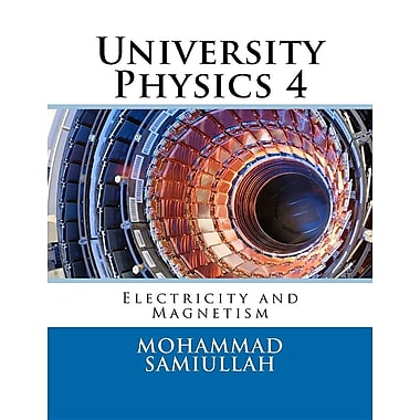 University Physics: Electricity and Magnetism