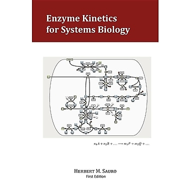 Enzyme Kinetics for Systems Biology