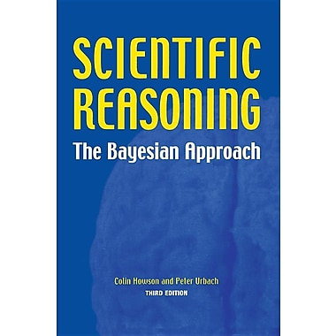 Scientific Reasoning: The Bayesian Approach