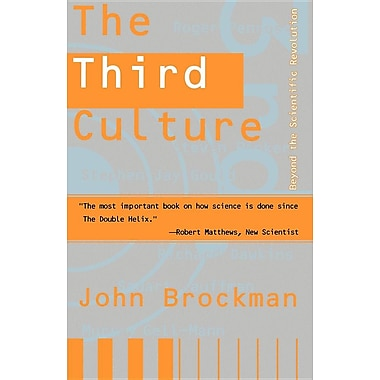 Third Culture: Beyond the Scientific Revolution