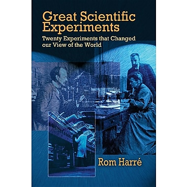 Great Scientific Experiments