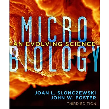 Microbiology: An Evolving Science