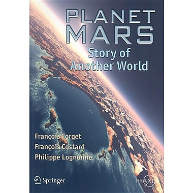 Planet Mars: Story of Another World
