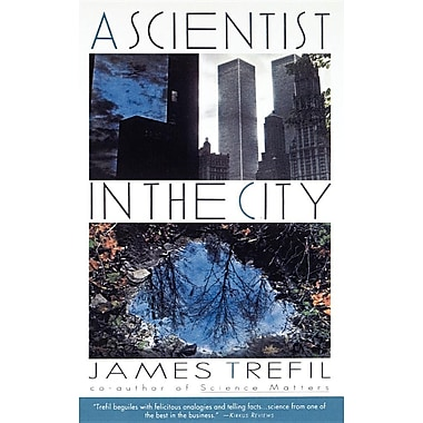 A Scientist in the City