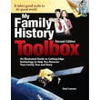 My Family History Toolbox: An Illustrated Guide to Cutting-Edge Technology to Help You Discover Your Family Tree and Story