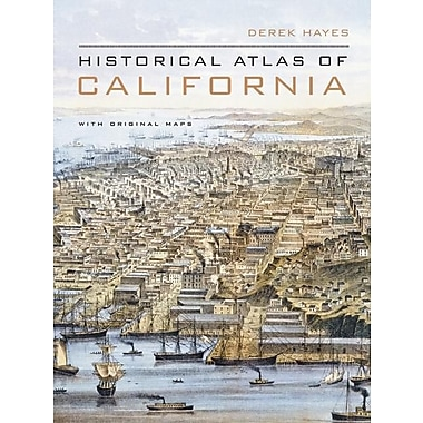 Historical Atlas of California