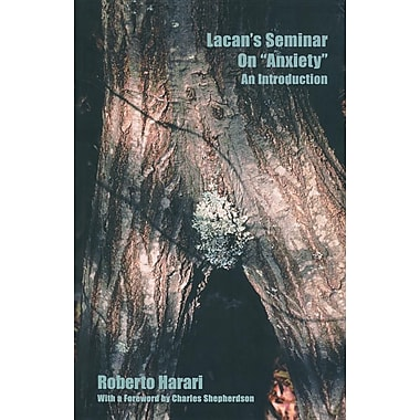 Lacan's Seminar on Anxiety: Roosevelt, Lindbergh, and America's Fight Over World War II, 1939-1941