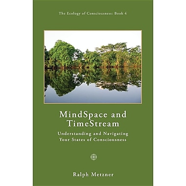Mind Space and Time Stream: Understanding and Navigating Your States of Consciousness