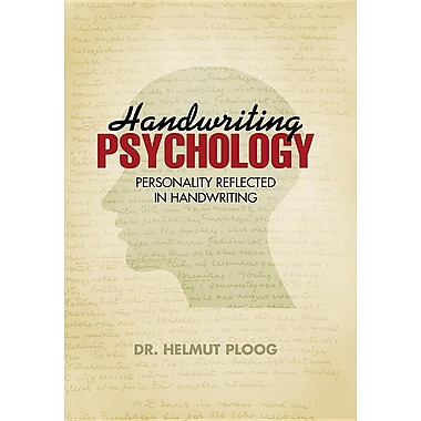 Handwriting Psychology: Personality Reflected in Handwriting
