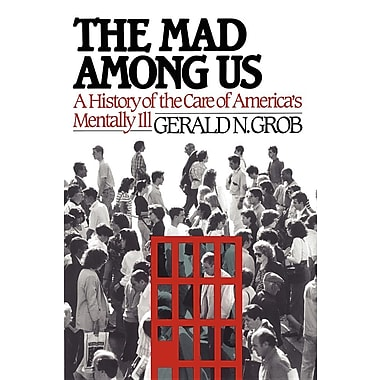 Mad Among Us
