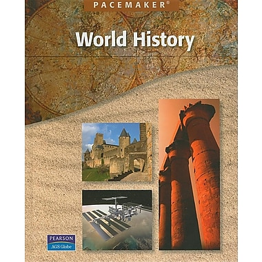 Pacemaker World History
