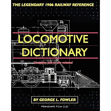 Locomotive Dictionary