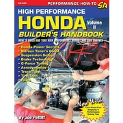 High Performance Honda Builder's Handbook Volume II