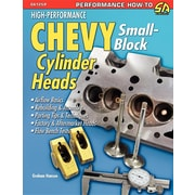 High-Performance Chevy Small-Block Cylinder Heads