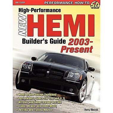High-Performance New Hemi Builder's Guide 2003-Present
