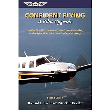 Confident Flying: A Pilot Upgrade