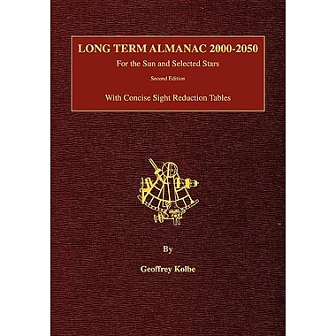 Long Term Almanac