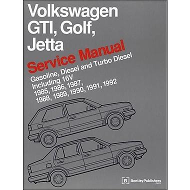 Volkswagen GTI: Golf