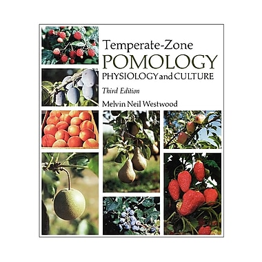 Temperate-Zone Pomology: Physiology and Culture