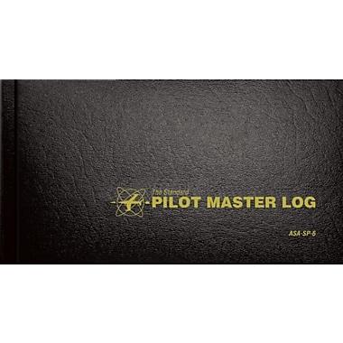 The Standard Pilot Master Log: Asa-Sp-6