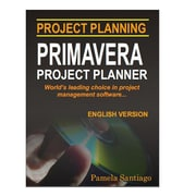 Primavera Project Planner: Project Planning Tools