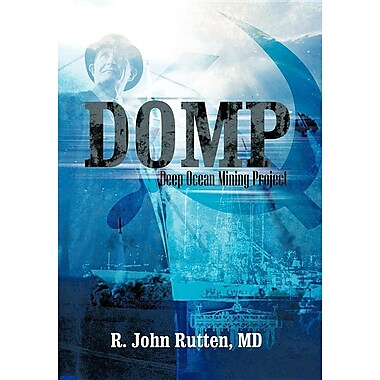 Domp: Deep Ocean Mining Project