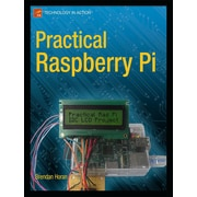 Practical Raspberry Pi