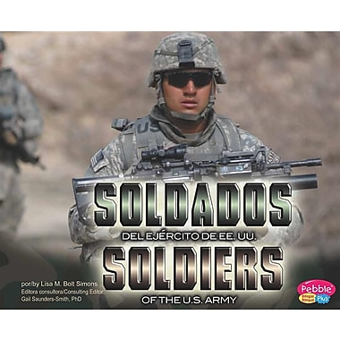 Soldados del Ejercito de Ee.Uu./Soldiers of the U.S. Army