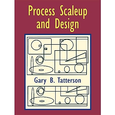 Process Scaleup and Design
