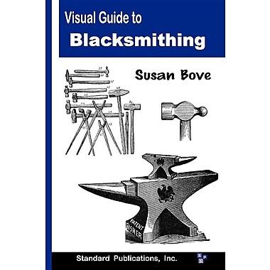Visual Guide to Blacksmithing