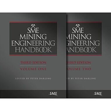 Sme Mining Enginering Handbook