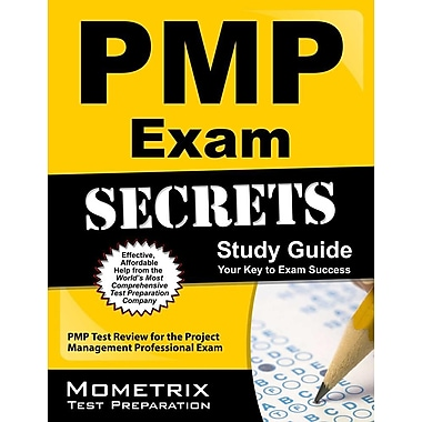 PMP Exam Secrets: PMP Test Review for the Project Management Professional Exam