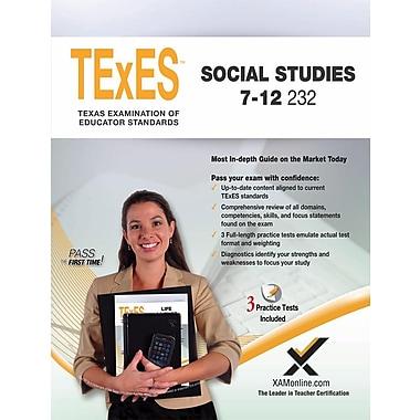 Texes Social Studies 7-12 232