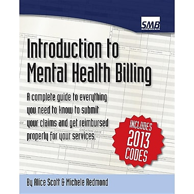 Introduction to Mental Health Billing