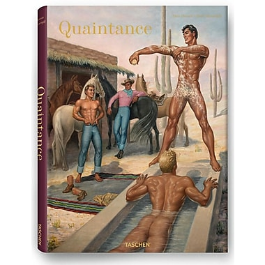 Art of George Quaintance