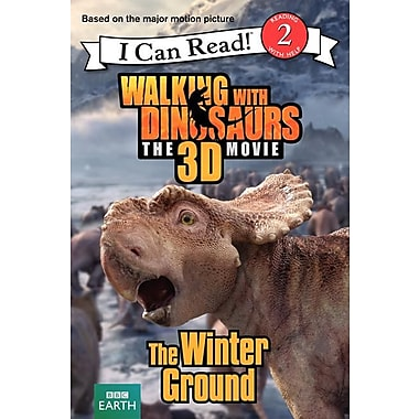 Walking with Dinosaurs: The Winter Ground