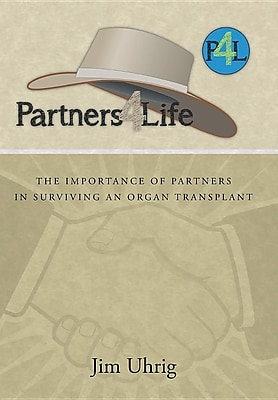Partners 4 Life: The Importance of Partners in Surviving an Organ Transplant 1317920