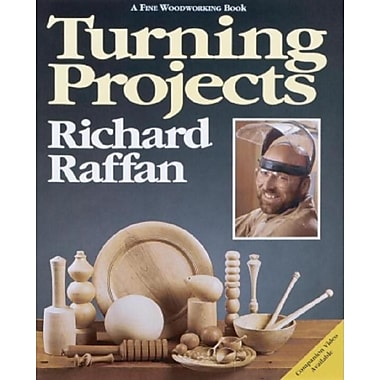 Turning Projects: With Richard Raffan